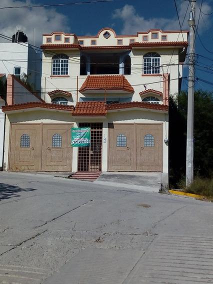 Bonita Casa En Petaquillas, Guerrero