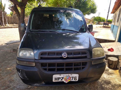 Fiat Doblo 1.8 Adventure 5p 2006