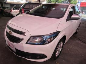 Chevrolet Onix 1.0 Lollapalooza 5p
