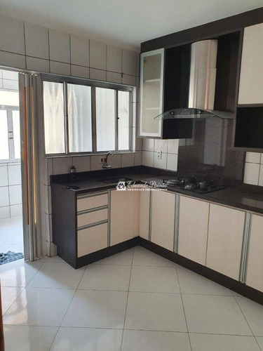 Apartamento Com 2 Dormitórios À Venda, 64 M² Por R$ 260.000,00 - Torres Tibagy - Guarulhos/sp - Ap0371