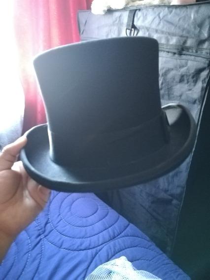 Sombrero De Copa Sherlock Holmes