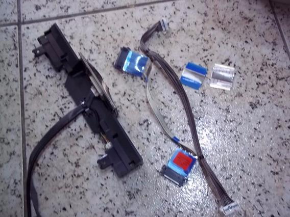 Cabo + Sensor + Botão Power + Flat Tv Lg 39lb5800