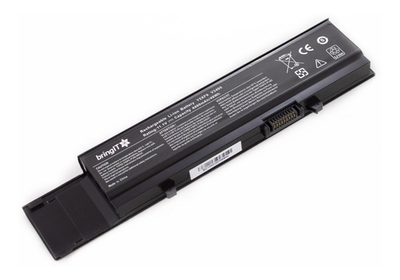 Bateria Para Notebook Dell Vostro 3500 3400 - Marca Bringit