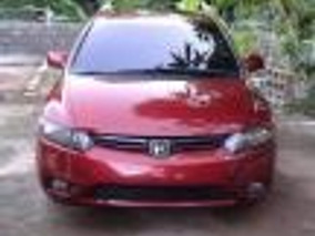 Vendo Honda Civic 2008 Full Xtra 6500 Negociable