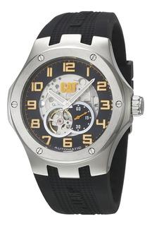 Reloj Cat Navigo Automatic A8.148.21.111 Hombre | Agente Of.