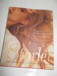 Starlet Libro Sexy Fotografias Estrellas De Hollywood Dist0