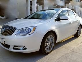 Buick Verano Premium Turbo 2015 Cuidado Impecable