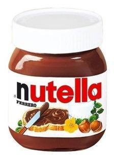 Nutella 350g Chocolate De Avellana - Ofera En Sweet Market