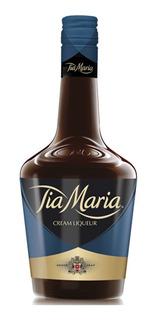 Licor Tia Maria Cream 690ml Botella Tragos Bebidas 01almacen
