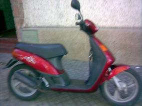 Moto Scooter Garelli 50cc Mod 94 Original Llamar 4705009