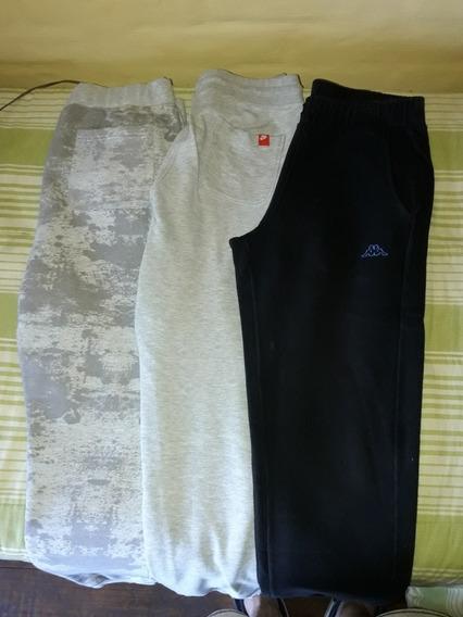 Pantalones Jogging Poco Uso Nike,lecop
