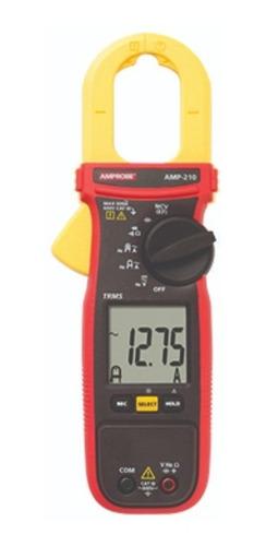 Pinza Amperimetrica Amprobe Amp210