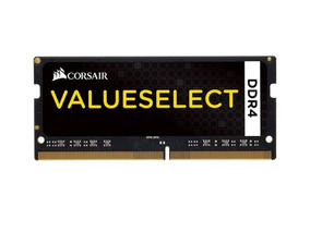 Memória Notebook Ddr4 16gb 2133mhz Corsair Value Select **