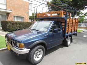 Chevrolet Luv Tfr 1600 Estacas 4x2