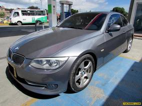 Bmw Serie 3 325 I Cabrio