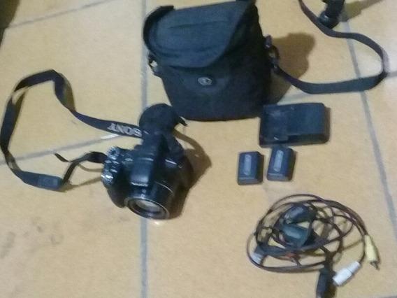 Camera Hx100
