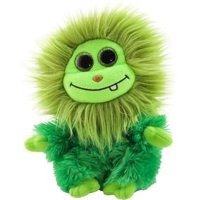 Pelúcia Frizzys Verde Scoops - Dtc