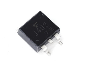 Transistor Mosfet 2sj402 J402 Te24l Novo 10 Peças