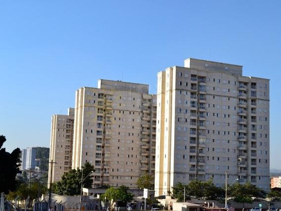 Apartamento A Venda No Edifício Vida Plena. Bairro Lagoinha. - Ap05842 - 31936488