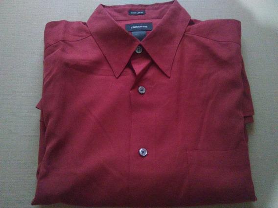 Camisa Claiborne