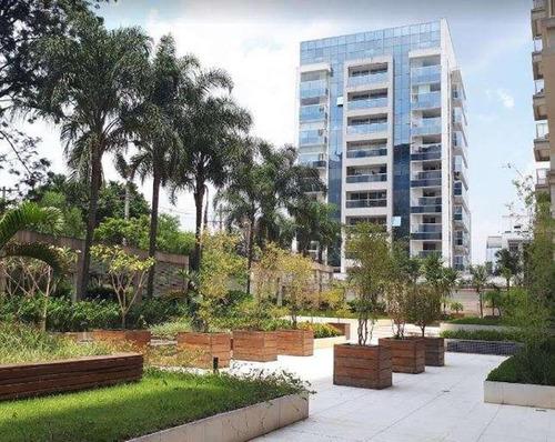 Laje À Venda, 483 M² Por R$ 4.709.000,00 - Pinheiros - São Paulo/sp - Lj0002