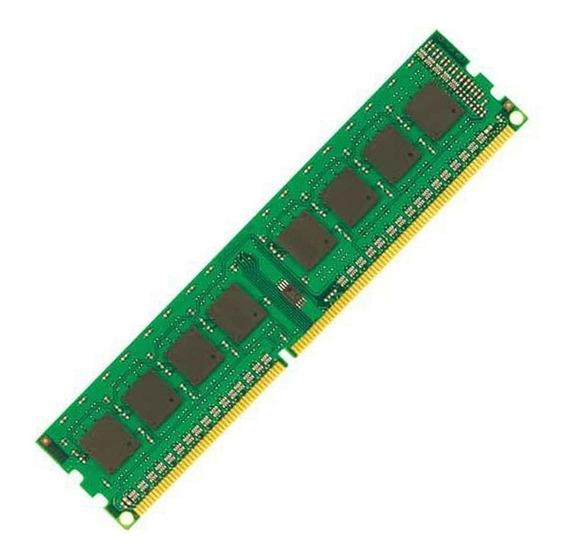 Memória Desktop Ddr2 2gb 800