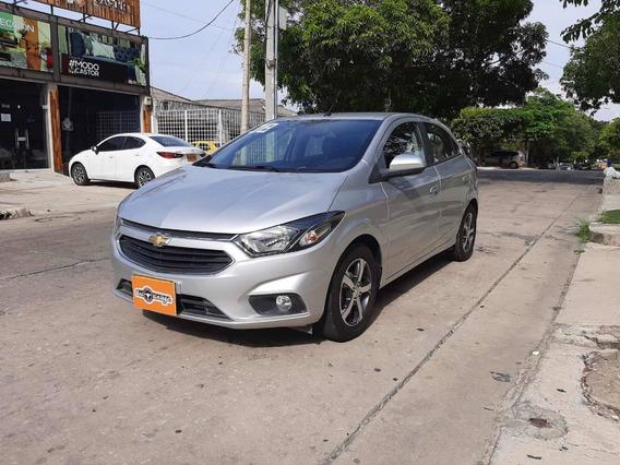 Chevrolet Onix Ltz Aut 2018