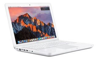 Macbook 13 2010 A1342 Con 16 Gb De Memoria Ram