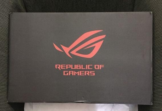 Laptop Gaming Asus Rog Zephyrus Leer Descripción