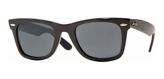 Óculos Ray-ban Wayfarer Clássico Original Masculino Feminino