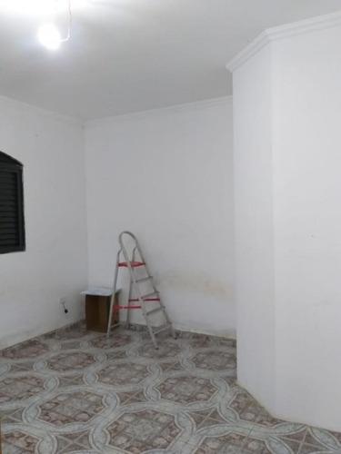 Sobrado Para Venda Em São José Dos Campos, Jardim Torrão De Ouro, 4 Dormitórios, 2 Suítes, 4 Banheiros, 2 Vagas - 1641_1-1535599
