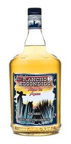 Licor De Agave Rancho Escondido 750 Ml