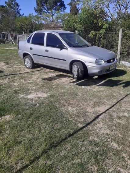 Chevrolet Corsa 2007 1.6 Classic Muy Buen Estado