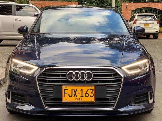 Audi A3 Ambition 2.0 Turbo
