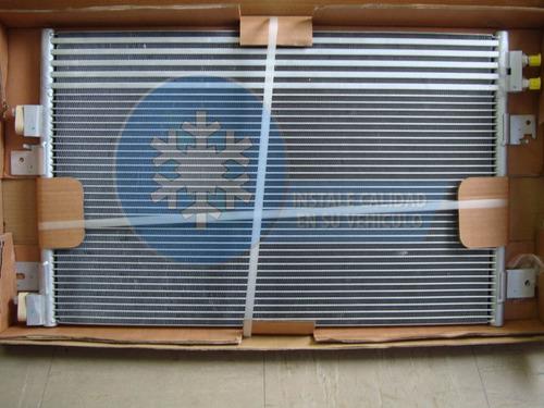 Condensador Caliber, Compass, Sebring, Avenger 2007 Al 2010