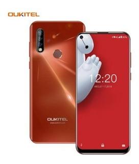 Oukitel C17 Pro 4gb 64gb