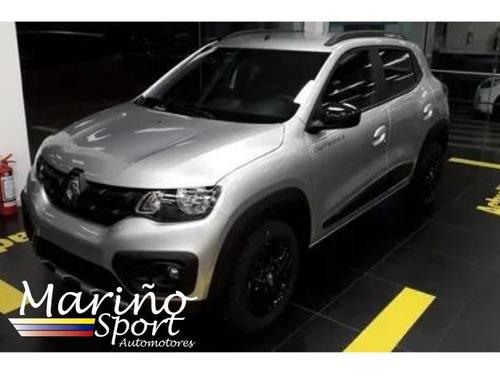 Renault Kwid Outsider Promocion Junio