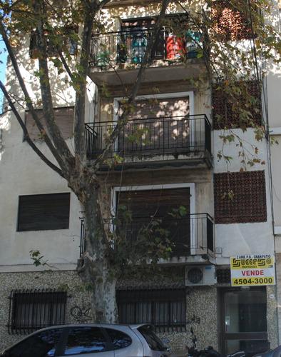 Venta Departamento 2 Ambientes En Villa Del Parque