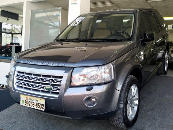Land Rover Freelander 2 3.2 Se 6v 24v Gasolina 4p Aut 2009