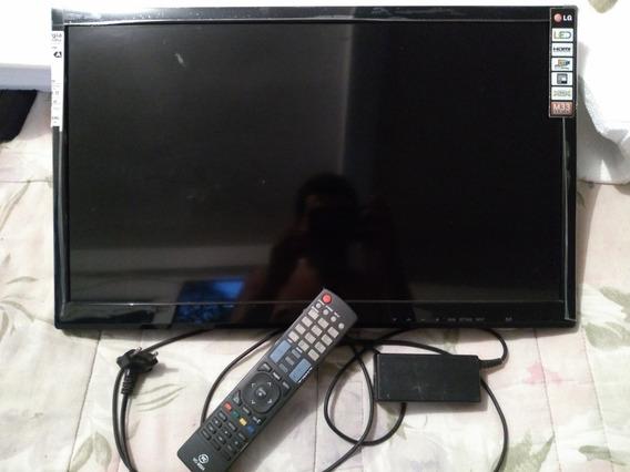 Tv LG 24 Não É Smartv (não Envio)