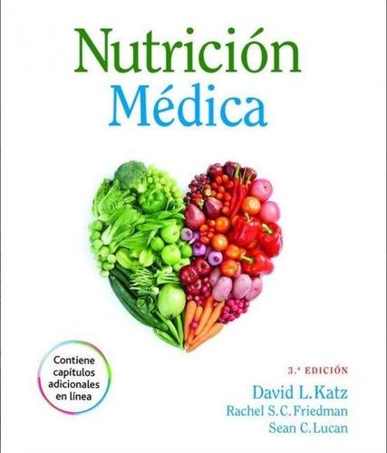 Nutrición Medica Katz