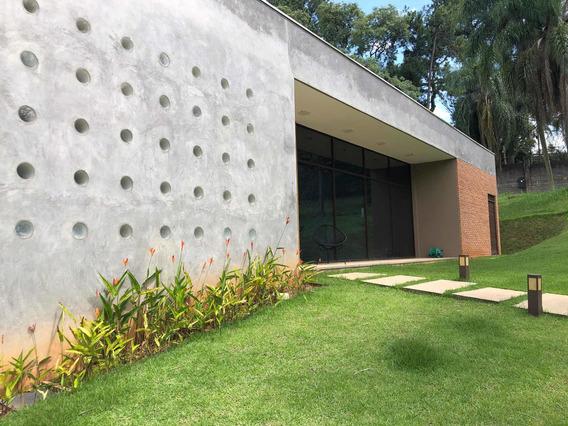 Casa No Condomínio Paradise, Cabreuva-sp