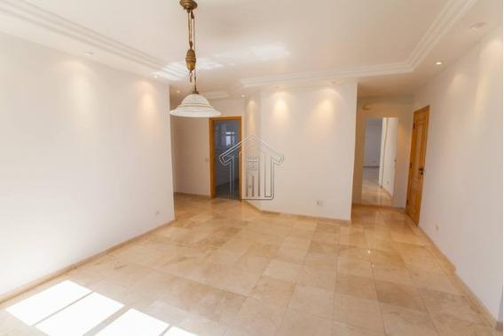 Apartamento Em Condomínio Padrão Para Venda No Bairro Vila Valparaíso - 906502