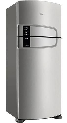 Geladeira/refrigerador 405 Litros 2 Portas Platinum Bem Estar - Consul - 220v - Crm51akbna