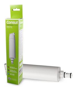 Filtro Refil Cix06ax Purificador Água Consul Cpb34 Original