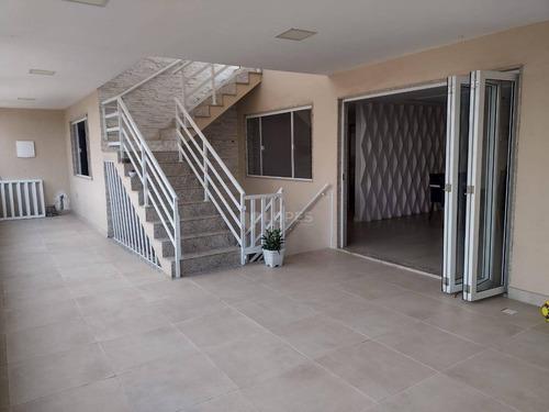 Imagem 1 de 12 de Casa Com 3 Quartos, 120 M² Por R$ 525.000 - Jardim Catarina - São Gonçalo/rj - Ca20909