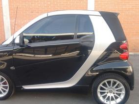 Smart Fortwo Cabrio Passion Aa Piel Mt