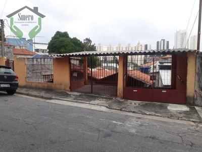Oportunidade Para Construir ,terreno Com 322m2 Plano - Te0099