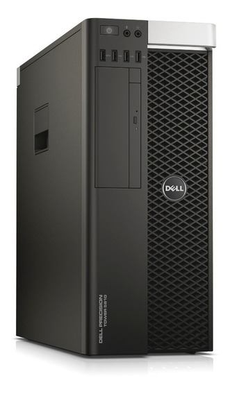 Cpu Dell Precision Tower 5810 Intel® Xeon® E5-1650 V3