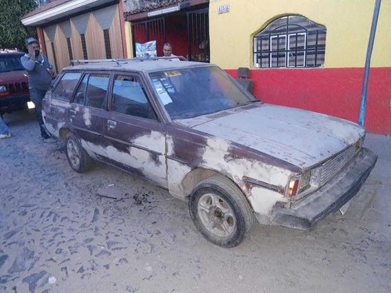 Toyota Corolla Guayin